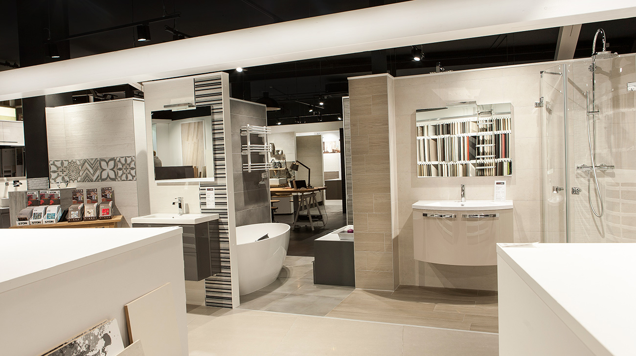 Forgiarini - Exposition salle de bain ...