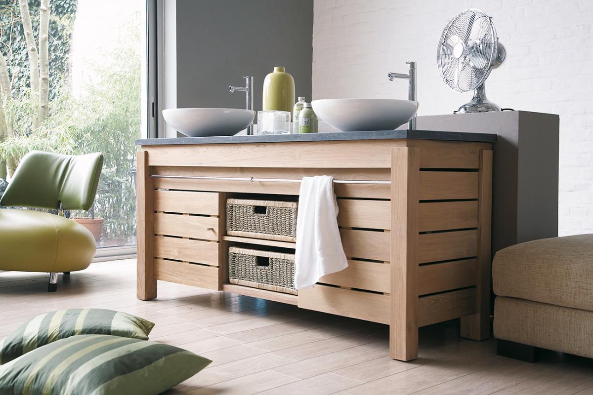 Meubles de bain forgiarini for Meuble de salle moderne